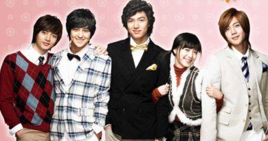 F4 เกาหลี
